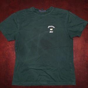 2011 Masters T-shirt